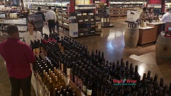 Total Wine & More TV Spot, 'Don't Buy at a Supermarket' - Thumbnail 7