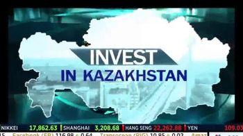 Invest in Kazakhstan TV Spot, 'Industrialization' - 91 commercial airings
