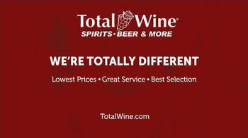 Total Wine & More TV Spot, 'Supermarket' - Thumbnail 9