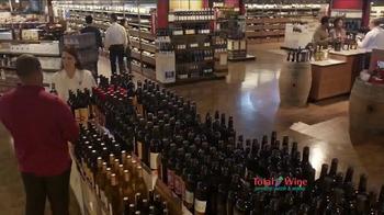 Total Wine & More TV Spot, 'Supermarket' - Thumbnail 7