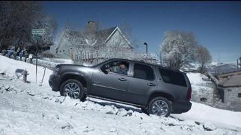 TireRack.com TV Spot, 'The Winter Slide' - Thumbnail 1