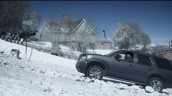 TireRack.com TV Spot, 'The Winter Slide' - Thumbnail 2