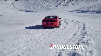 TireRack.com TV Spot, 'The Winter Slide' - Thumbnail 6