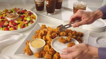 Chick-fil-A Catering TV Spot, 'Mascot' - Thumbnail 10