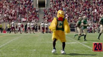 Chick-fil-A Catering TV Spot, 'Mascot' - Thumbnail 2