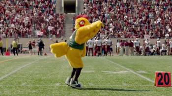 Chick-fil-A Catering TV Spot, 'Mascot' - Thumbnail 3