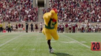 Chick-fil-A Catering TV Spot, 'Mascot' - Thumbnail 5