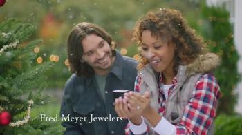 Fred Meyer Jewelers TV Spot, 'Holiday Joy'