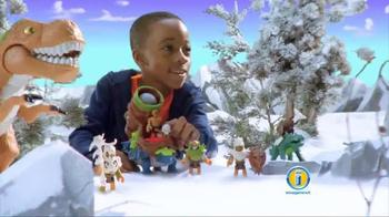 Imaginext Ultra Ice Dino TV Spot, 'Ice Age' - Thumbnail 3