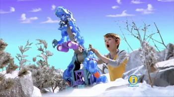 Imaginext Ultra Ice Dino TV Spot, 'Ice Age' - Thumbnail 6