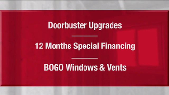 Tuff Shed Thanksgiving Sale TV Spot, 'Busy Winter' - Thumbnail 7