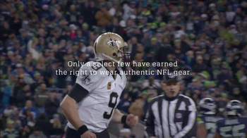 NFL Shop TV Spot, 'Chicago in January' Featuring Drew Brees - Thumbnail 1