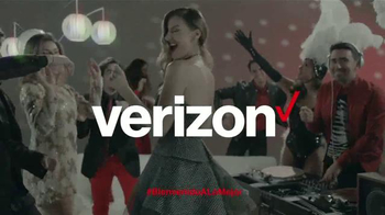 Verizon Prepaid TV Spot, 'Lavandería' [Spanish] - Thumbnail 1