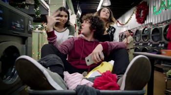 Verizon Prepaid TV Spot, 'Lavandería' [Spanish] - Thumbnail 5