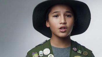 Subaru Share the Love Event TV Spot, 'Junior Ranger'