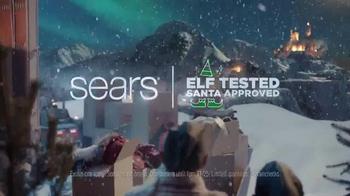 Sears Black Friday Doorbusters TV Spot, 'Serta and KitchenAid' - Thumbnail 9