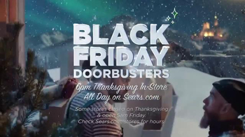Sears Black Friday Doorbusters TV Spot, 'Serta and KitchenAid' - Thumbnail 8