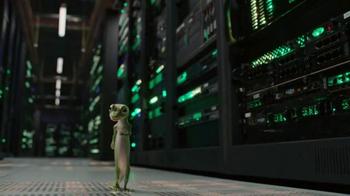 GEICO App TV Spot, 'Server Farm: Gecko Journey' - Thumbnail 2