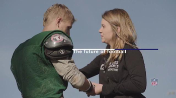 NFL TV Spot, 'The Future of Football: Defense' - Thumbnail 10