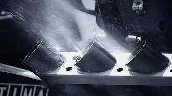 E3 Spark Plugs TV Spot, 'Maximize the Fuel Burn' Featuring Ron Capps - Thumbnail 1