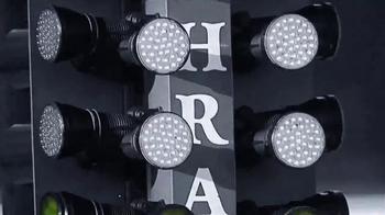 E3 Spark Plugs TV Spot, 'Maximize the Fuel Burn' Featuring Ron Capps - Thumbnail 2