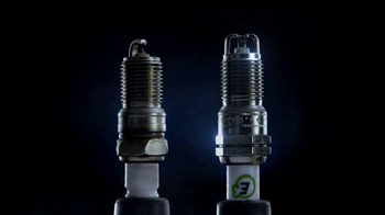 E3 Spark Plugs TV Spot, 'Maximize the Fuel Burn' Featuring Ron Capps - Thumbnail 4
