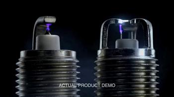 E3 Spark Plugs TV Spot, 'Maximize the Fuel Burn' Featuring Ron Capps - Thumbnail 5