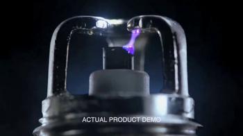 E3 Spark Plugs TV Spot, 'Maximize the Fuel Burn' Featuring Ron Capps - Thumbnail 6