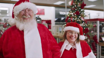 Kohl's TV Spot, 'Holiday 2016: Give a Little More: Charlene' - 2 commercial airings