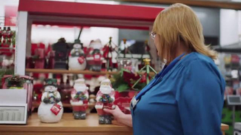 Kohl's TV Spot, 'Holiday 2016: Give a Little More: Charlene' - Thumbnail 4