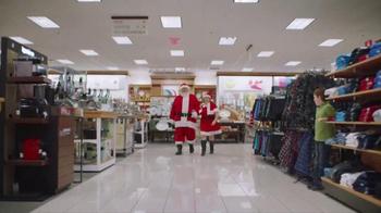 Kohl's TV Spot, 'Holiday 2016: Give a Little More: Charlene' - Thumbnail 6