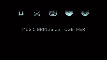 Fiat Chrysler Automobiles TV Spot, '2016 AMAs: Music Brings Us Together'