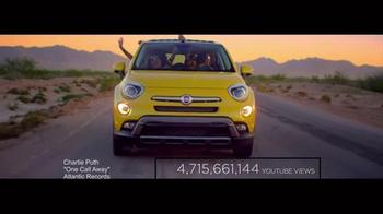 Fiat Chrysler Automobiles TV Spot, '2016 AMAs: Music Brings Us Together' - Thumbnail 6
