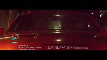 Fiat Chrysler Automobiles TV Spot, '2016 AMAs: Music Brings Us Together' - Thumbnail 7