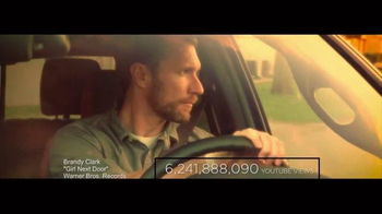 Fiat Chrysler Automobiles TV Spot, '2016 AMAs: Music Brings Us Together' - Thumbnail 8