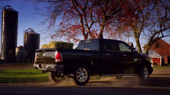 Ram Trucks TV Spot, '2016 AMAs: Work' Song by Fifth Harmony - Thumbnail 2