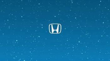 El Evento Navidades Honda TV Spot, 'Intercambio de regalos' [Spanish] - Thumbnail 1