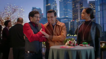 El Evento Navidades Honda TV Spot, 'Intercambio de regalos' [Spanish] - Thumbnail 8