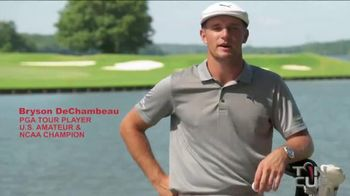 Tin Cup TV Spot, 'Express Yourself' Featuring Bryson DeChambeau - 10 commercial airings