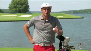 Tin Cup TV Spot, 'Express Yourself' Featuring Bryson DeChambeau - Thumbnail 3