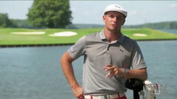 Tin Cup TV Spot, 'Express Yourself' Featuring Bryson DeChambeau - Thumbnail 5