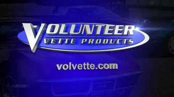 Volunteer Vette Products TV Spot, 'High Quality Parts' - Thumbnail 1