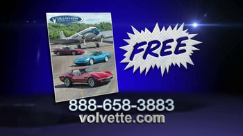 Volunteer Vette Products TV Spot, 'High Quality Parts' - Thumbnail 6