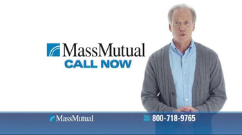 MassMutual Guaranteed Acceptance Life Insurance TV Spot, 'Dimension' - Thumbnail 9
