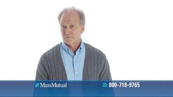 MassMutual Guaranteed Acceptance Life Insurance TV Spot, 'Dimension' - Thumbnail 1