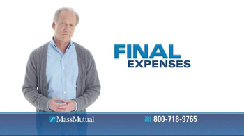 MassMutual Guaranteed Acceptance Life Insurance TV Spot, 'Dimension'