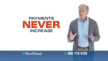 MassMutual Guaranteed Acceptance Life Insurance TV Spot, 'Dimension' - Thumbnail 6