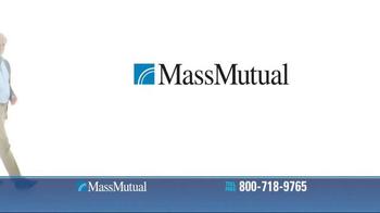 MassMutual Guaranteed Acceptance Life Insurance TV Spot, 'Dimension' - Thumbnail 7