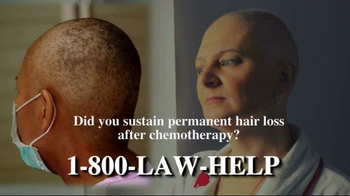 The Cochran Law Firm TV Spot, 'Breast Cancer'