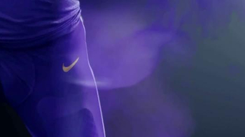 Nike TV Spot, 'NFL Color Rush' Song by Logic - Thumbnail 1